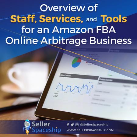 Online Arbitrage Tools - Sellerspaceship.com